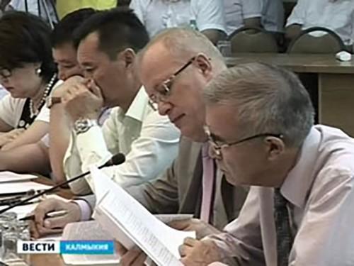 В правительстве Калмыкии рассмотрели готовность к новому учебному году и рост тарифов на коммунальные услуги