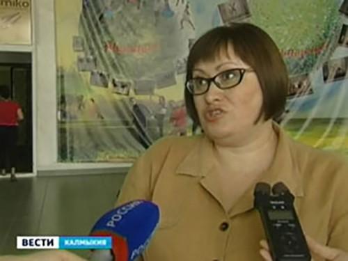 На должность Главы Калмыкии претендуют три кандидата