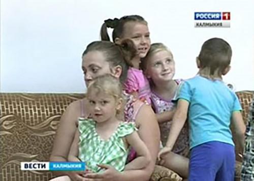 Прихожане Казанского кафедрального собора оказали помощь беженцам
