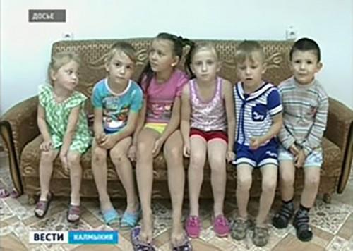 Школы и детсады Калмыкии примут детей беженцев из Украины