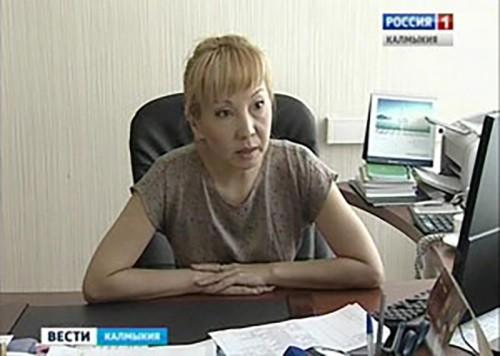 В Калмыкии подвели итоги единого информационного дня