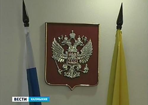 МВД Калмыкии подводит итоги деятельности за первое полугодие