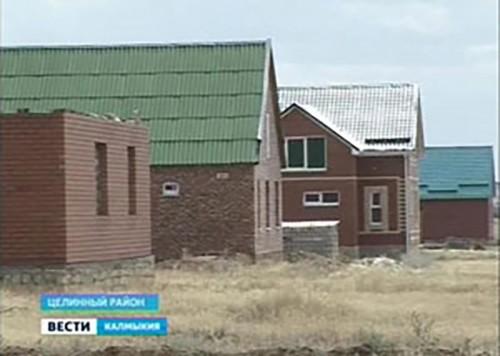 """В Калмыкии успешно реализуется программа """"Устойчивое развитие сельских территорий"""""""