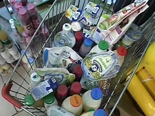 По итогам августа 2014 года инфляция составила 0, 2%