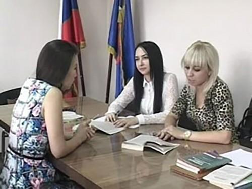 За правовой помощью — в приемную «Единой России»