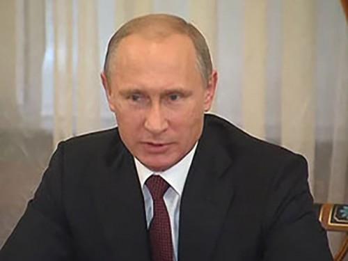 Путин отменил ежегодные бюджетные послания