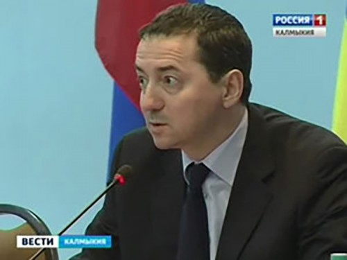 В правительстве Калмыкии обсудили меры по противодействию коррупции