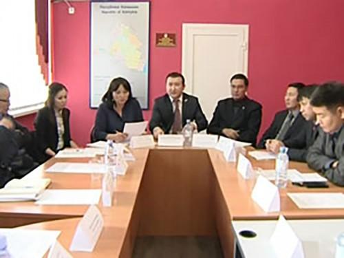 Предприниматели Калмыкии обсудили проблемы кредитования бизнеса
