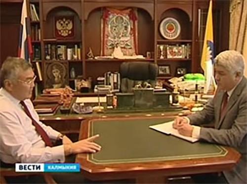 Льготники Калмыкии полностью обеспечены необходимыми лекарствами