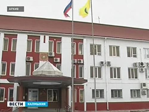 Элистинский суд наложил арест на имущество бывшего директора МУП «Спецжилфонда»