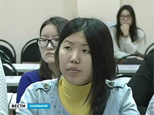 16 студентов КалмГУ поедут на стажировку в российские и в зарубежные вузы