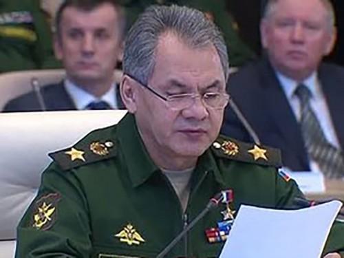 Следить за обороной России будет единый центр управления в Москве