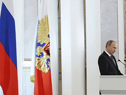 Послание Путина: спекулянтам дана команда бояться, бизнесу — расслабиться