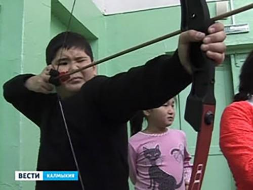 Стрельба из лука возрождает генную память