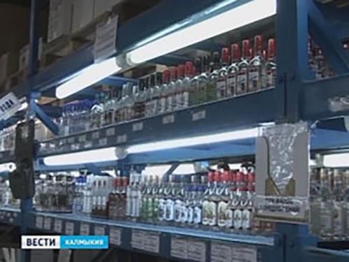 В Калмыкии принят закон о запрете продажи слабоалкогольных тонизирующих напитков несовершеннолетним