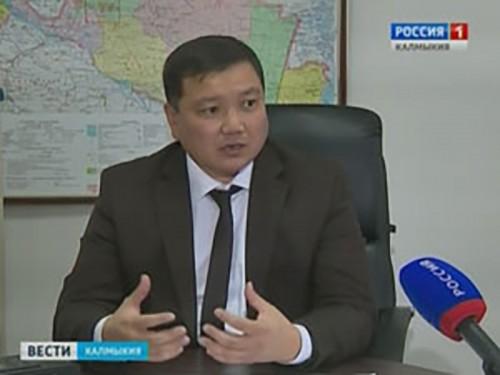 В Калмыкии наблюдается увеличение объемов производства