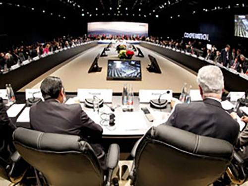 Россия переключится с ПАСЕ на ОБСЕ