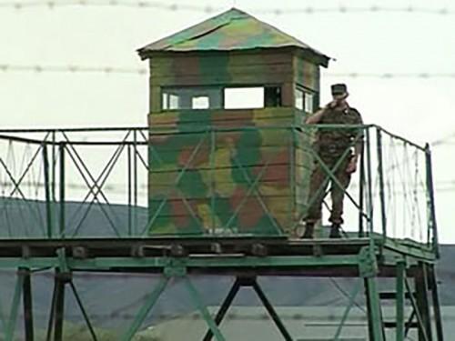 МИД РФ: Россия и Украина должны сохранить существующий пограничный режим