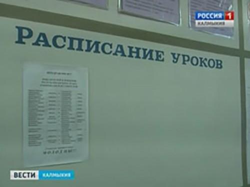 В Калмыкии зафиксирован пик эпидемии гриппа
