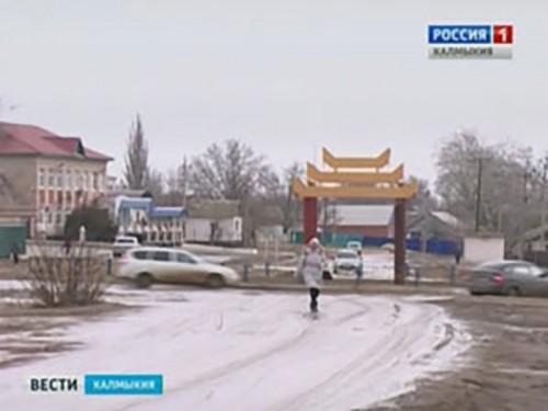 """В Кетченеровском районе продвигается """"Доступная среда"""""""