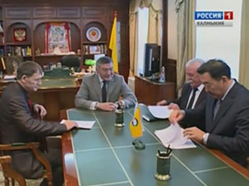 Более 70 миллионов рублей будет направлено на уличное освещение Элисты