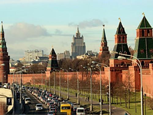 """В Кремле пройдет заседание оргкомитета """"Победа"""""""