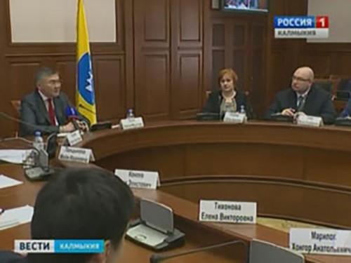 Экспертный совет обсудил итоги пресс-конференции главы региона
