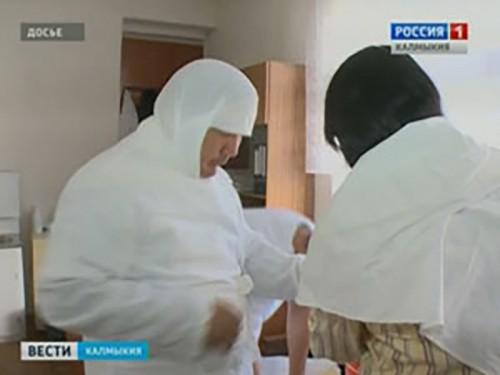 На территории Черноземельского района выделен штамм возбудителя чумы