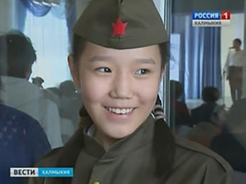 В Элисте завершился региональный этап четвертого Всероссийского конкурса юных чтецов «Живая классика»