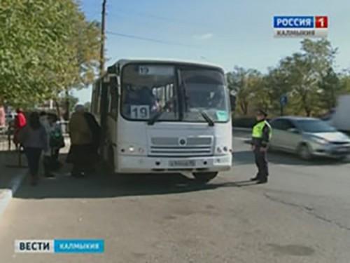 Ветеранам Великой Отечественной войны организован бесплатный проезд на любом виде транспорта