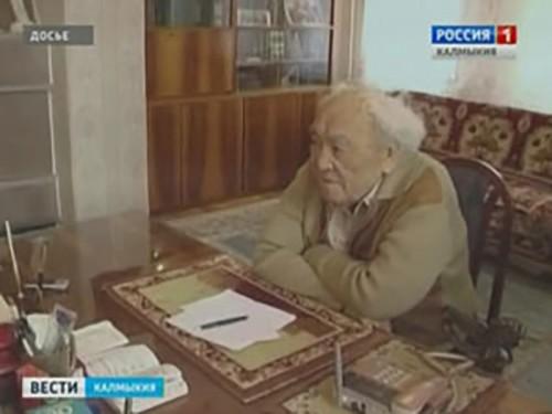 Общественная палата Калмыкии просит прокурора отреагировать на продажу дома-музея Кугультинова