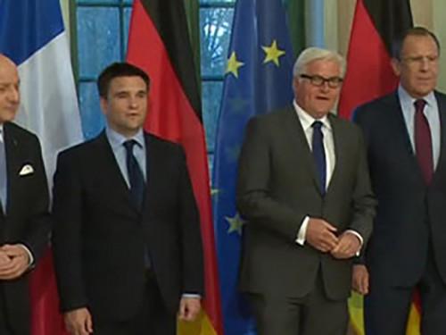Берлинская встреча в нормандском формате: итоги, перспективы, спорные вопросы