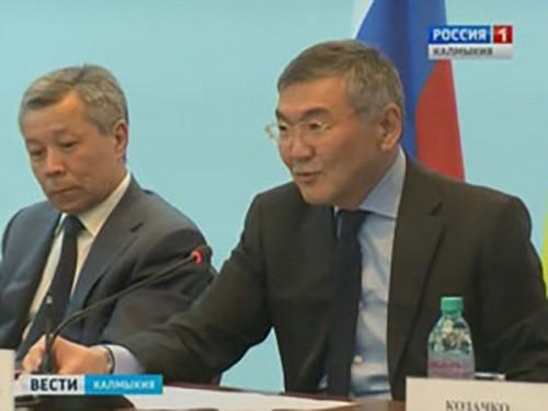 Алексей Орлов провел заседание оргкомитета «Победа»