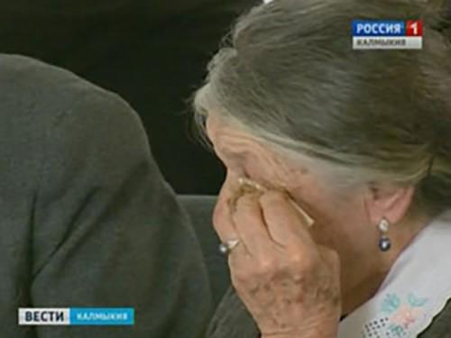 В Элисте стартовала всероссийская акция по сбору фотоматериалов военных лет