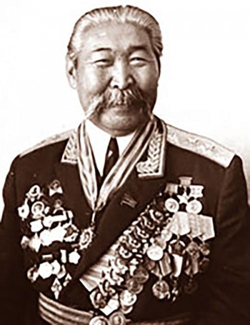 КалмГУ ходатайствует о присвоении вузу имени Басана Бадьминовича Городовикова