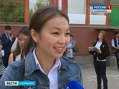 Сегодня в России стартовал основной этап сдачи ЕГЭ