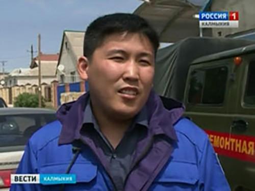 Более 1 миллиарда рублей задолжали потребители Калмыкии перед поставщиком газа