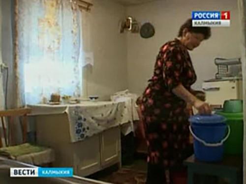 Сегодня в России День социального работника