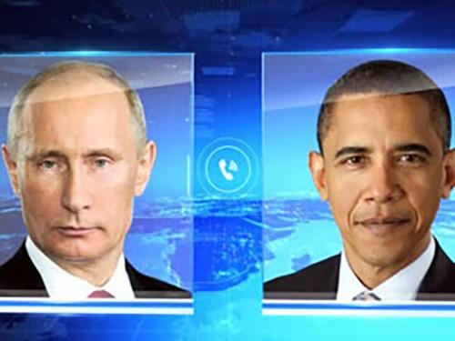 Путин и Обама высоко оценили итоги переговоров по ядерной программе Ирана