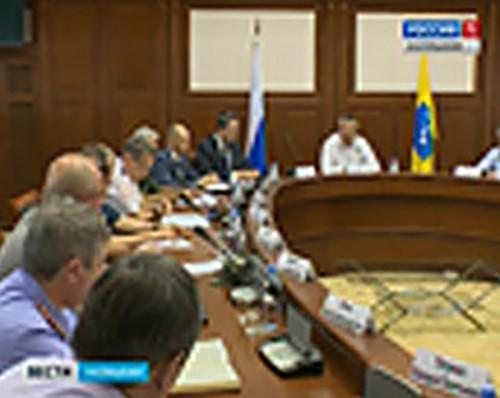 В республике пройдёт мобилизационная тренировка органов власти Калмыкии