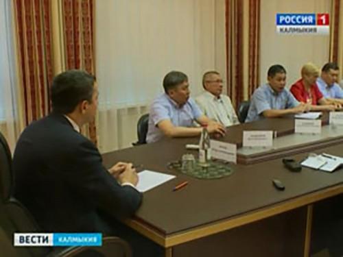 Приемка учебных заведений в Калмыкии должна завершиться до 25 августа
