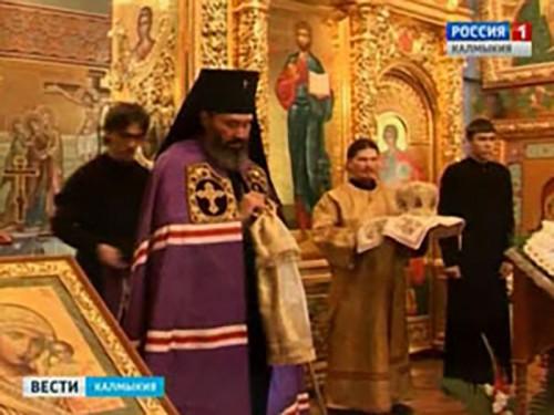В Казанском кафедральном соборе в субботу пройдет праздничное богослужение