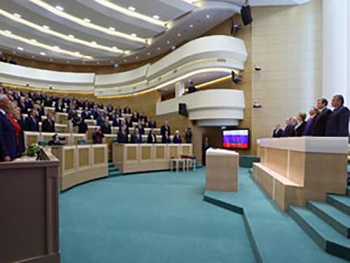 Визовый скандал: делегация Совета Федерации отменила визит в США