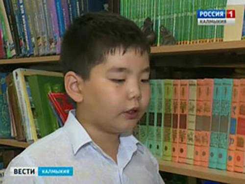 В России отмечается Год литературы