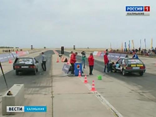 На аэродроме «Троицкое» прошел 1-ый этап Чемпионата России по дрэг-рейсингу