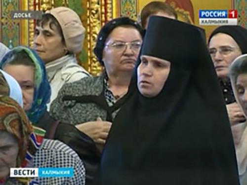 В Калмыкию доставят мощи святого князя Михаила Тверского