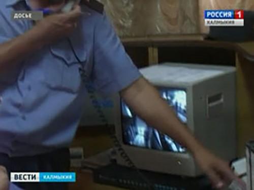 За неделю в Калмыкии выявлено 9 преступлений