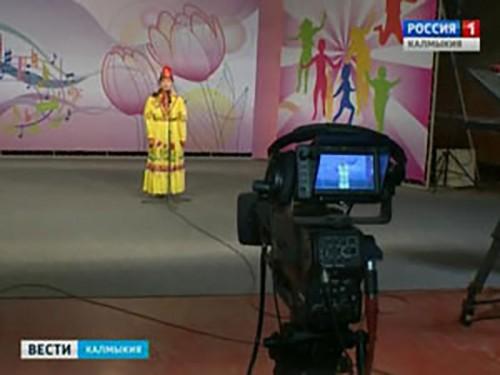 Продолжается кастинг конкурса калмыцкой песни «Теегин айс»