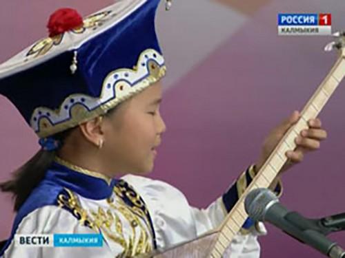 ГТРК «Калмыкия» завершила кастинги участников телеконкурса «Теегин айс»