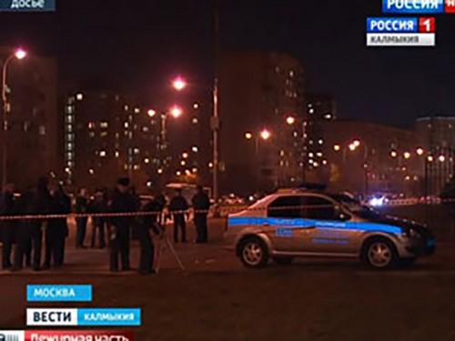 Задержан еще один подозреваемый в пособничестве убийства полицейского в Москве